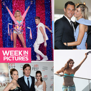 Celebrity Pictures: Obama, Justin Bieber, Victoria's Secret