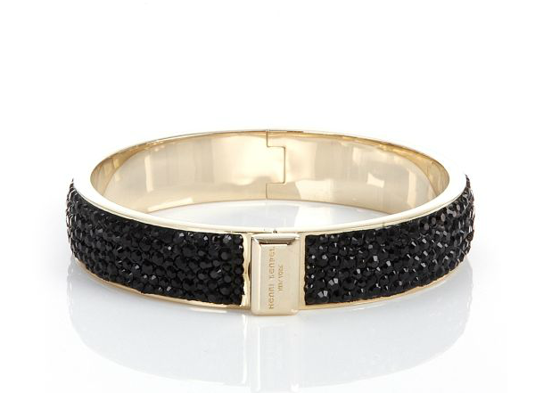 Henri Bendel Rocks Bangle