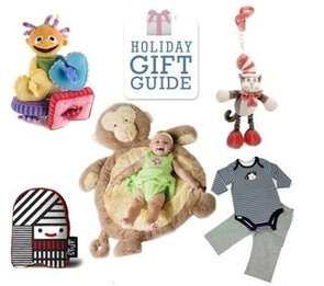 Best Gifts For Infants