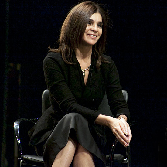 Carine Roitfeld Talks About Harper's Bazaar Global Director