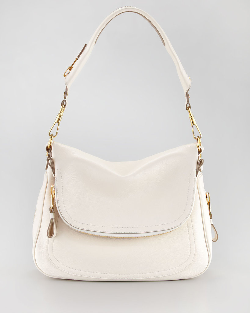 Tom Ford Jennifer Flap-Top Bag