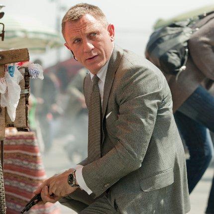 Skyfall Movie Review Starring Daniel Craig