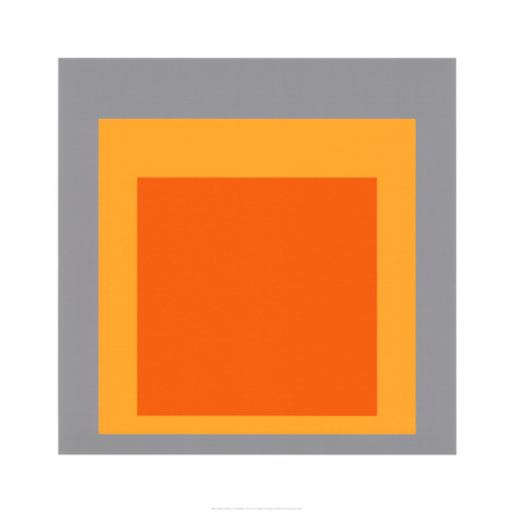 Josef Albers's Homage to the Square ($149) series is arguably my favorite collection of artwork after 1950. There is something about the clean lines of his compositions and his understanding of color that I find so captivating. I especially like this iteration, with its cool, gray, outer square, which contrasts so highly with the warm orange and yellow of the inner squares. I may not be able to afford an original Albers, but this print is definitely on my holiday list this year. — Robert Khederian, fashion editorial assistant