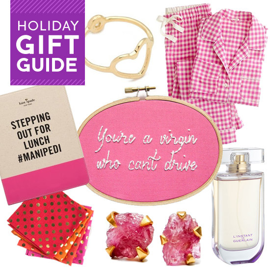 Best Gifts For Women 2012 Popsugar Love Sex