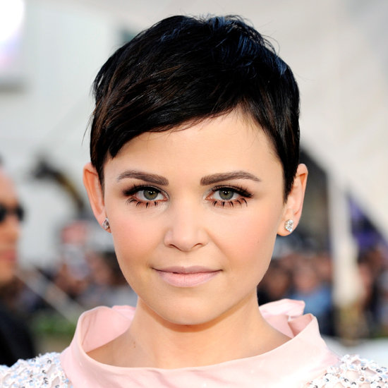 Big-Eyelashes Trend at the American Music Awards 2012