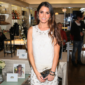 Nikki Reed Jewelry Collection   Video Interview