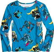 Toy Story Thermal Shirt