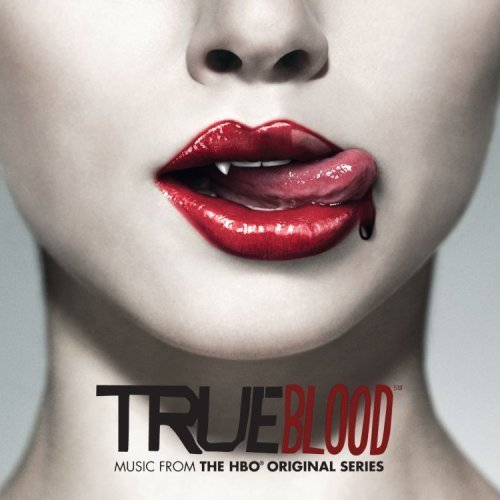 True Blood Soundtrack ($9)