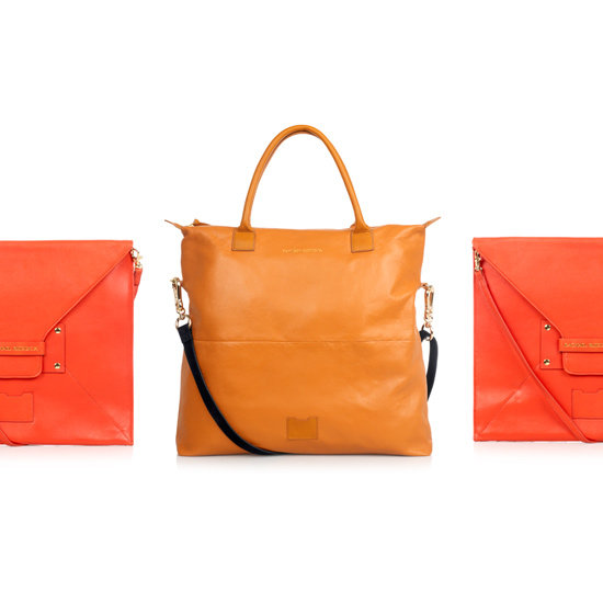 Have goods, will travel: We heart Rachael Ruddick's new collection