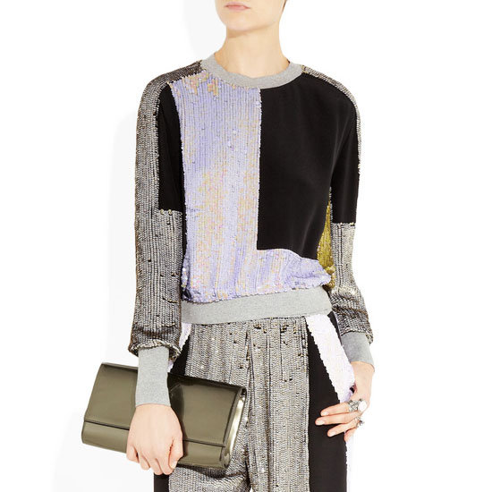 Best Dressy Sweatshirts For Holiday Parties 2012