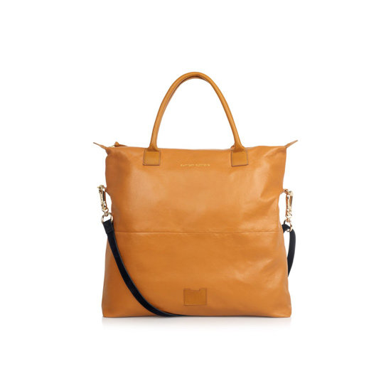 Bag, from $430, Rachael RuddickPersonalisation available now for a limited time only.