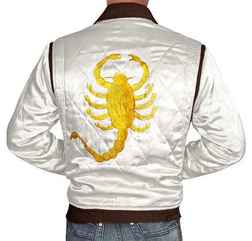 Drive Scorpion Jacket ($110)