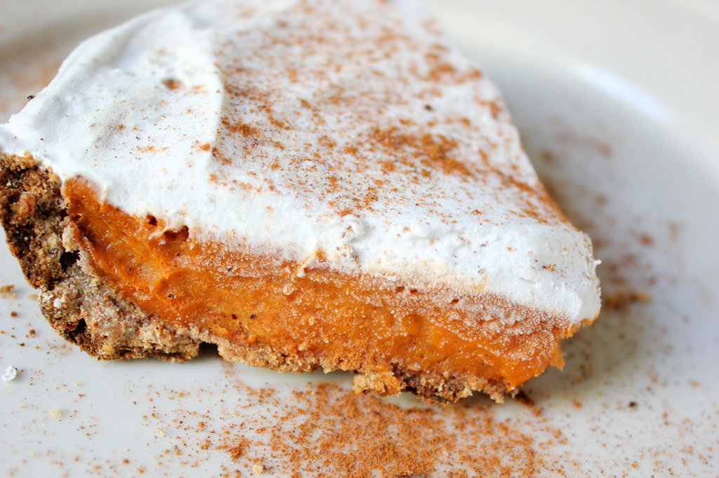 Desserts: Vegan Sweet Potato Pie | Lightened Up, Just as Delicious: 46 ...