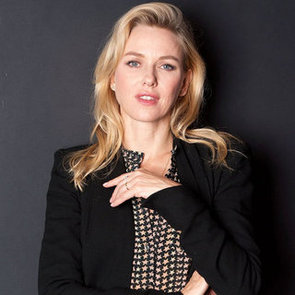Interview With Naomi Watts About Pantene Beautiful Lengths