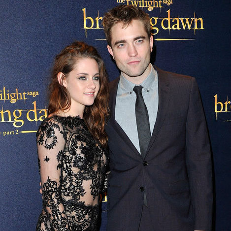 Breaking Dawn Part 2 Press Pictures