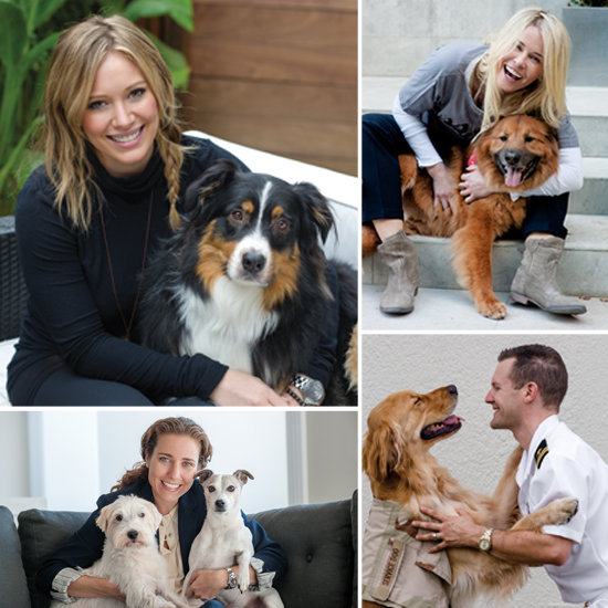 A Letter to My Dog: Celebrities and Their Pen-Pal Pets