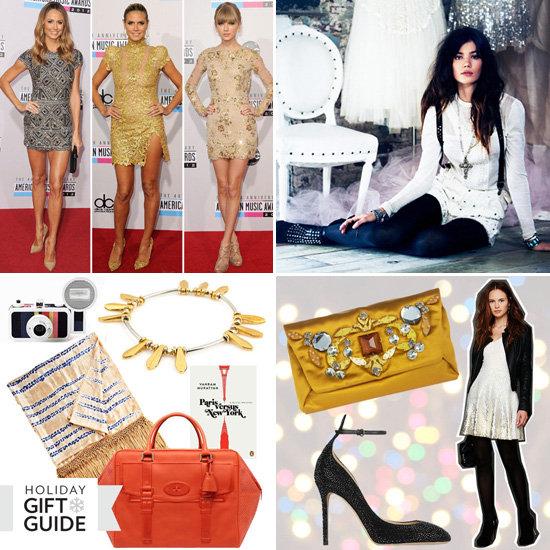 Fashion News Recap | Nov.  25, 2012