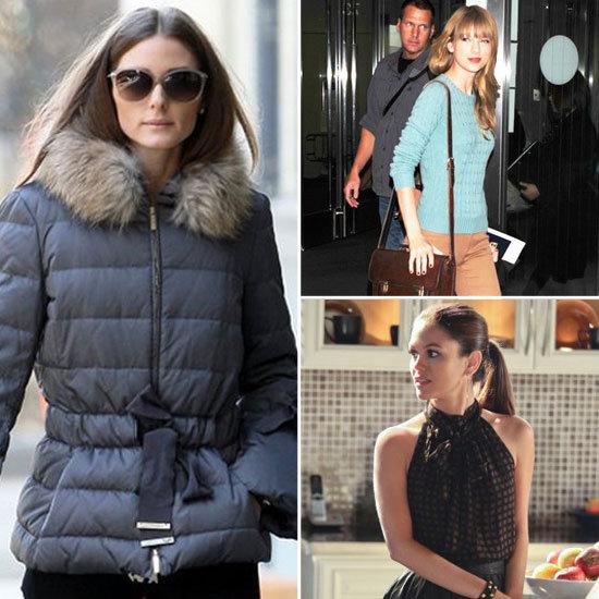 Celebrity Style Recap | Nov. 24, 2012
