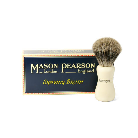 Mason Pearson Pure Badger Shave Brush, $143.10