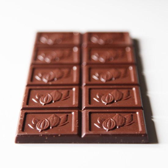 Anthony Bourdain Chocolate
