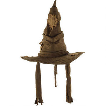 Harry Potter Sorting Hat ($30)