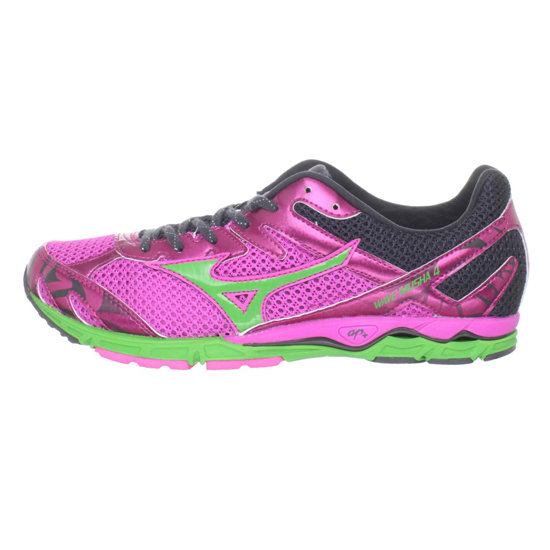 essay about running shoes