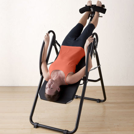What Is an Inversion Table?