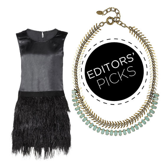What to Wear to Your Work Christmas Party: Shop It!