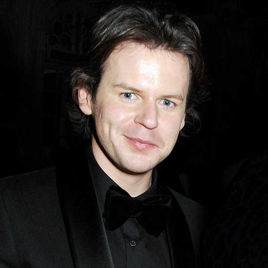 PPR May Invest in Christopher Kane
