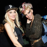 Nervo Twins Are the Newest CoverGirl Spokesmodels