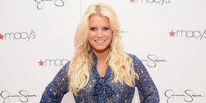 Confirmed — Jessica Simpson Is Pregnant Again!