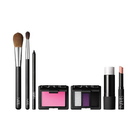 Nars Andy Warhol Makeup Collection Silver Factory Gift Set, $320