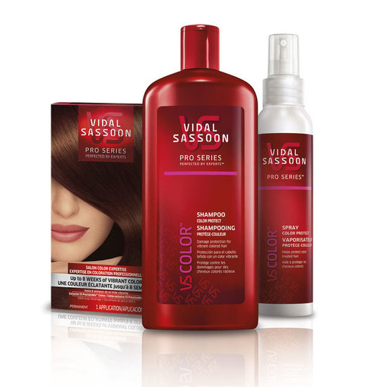 Vidal Sasson Hair Care Line to Relaunch in Drugstores