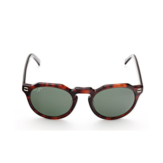 Sunglasses, $199, Colab Eyewear