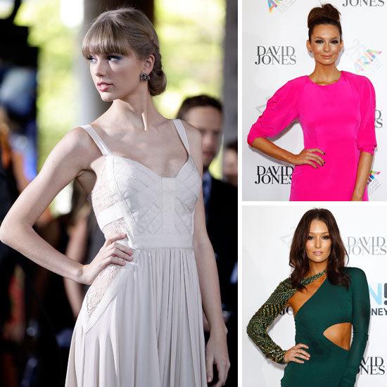 Look Back at the 2012 ARIA Awards!
