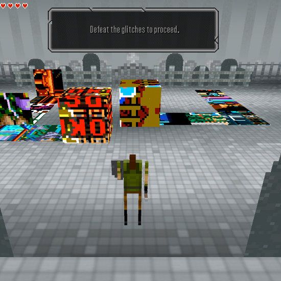 Skrillex Video Game