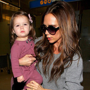 Celebrity Family Pictures Week of Dec. 3, 2012