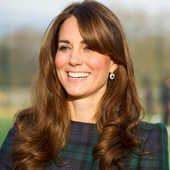 Kate Middleton Fun Facts and Information
