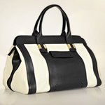 Alice Leather Tote