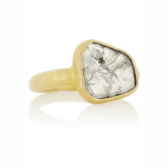 Pippa Small 18-Karat Gold Diamond Ring, approx. $10,861