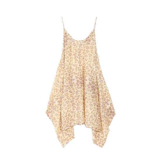 I love nothing more than throwing an easy dress over my cozzie after a long day at the beach — especially if it can take me straight to a bar afterwards! I'd just add some cute flat sandals and be off. — Genevieve, associate editor Dress, approx $143, Zimmermann at The Outnet
