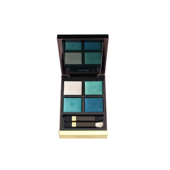 Tom Ford Eye Color Quads in Emerald Lust, $100