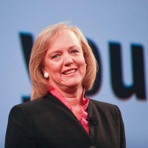 Powerful Business Women 2012