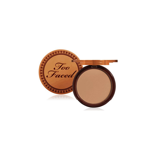 Too Faced Chocolate Soleil Matte Bronzing Powder in Milk Chocolate, $43.95