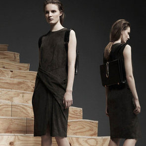 Alexander Wang Pre-Fall 2013   Pictures