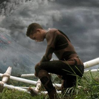 After Earth First Trailer