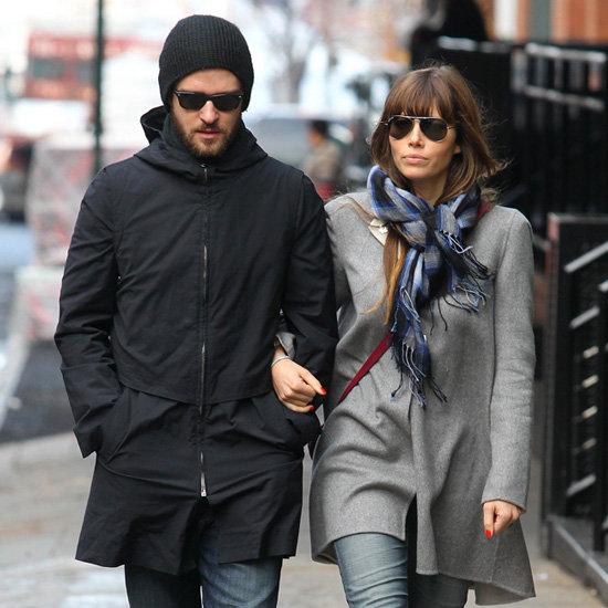 Stylish Celebrity Couples 2012