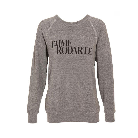 Jumper, approx $221, Rodarte at Browns