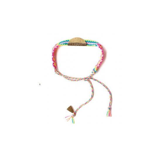 Bracelet, approx $93, Lucy Folk at My Wardrobe