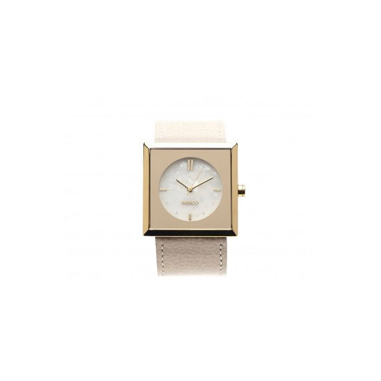 Watch, $199, Mimco